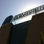 Photo taken at Centro Commerciale Le Rondinelle by Sara on 8/21/2012