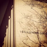 Photo taken at Von KleinSmid Center (VKC) by Logan M. on 2/4/2012