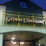 Photo taken at Grover Cleveland Service Area by Allan M. on 8/21/2012