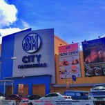 Photo taken at SM City Dasmariñas by Donna P. on 6/10/2012