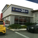 Photo taken at McDonald's Kota Bharu Drive Thru by Firdaus M. on 6/8/2012