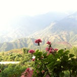 Photo taken at Chau Long Sapa Hotel by Jason P. on 4/24/2012