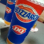 Photo taken at Dairy Queen/Orange Julius by Sarah F. on 3/9/2012