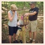 Photo taken at Dan's Mountain State Park by David S. on 6/17/2012