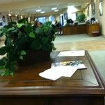 Photo taken at Vectra Bank Colorado by TheEvilPolkadot on 3/26/2012