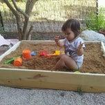 Photo taken at Kibbutz Kfar Sold by Shahar P. on 6/9/2012