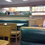 Photo taken at Wendy's by kelly n. on 6/17/2012