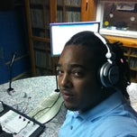 Photo taken at Kairi FM Radio by Dj Midian on 5/21/2012