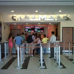 Photo taken at Cinemark San Pedro by Tatayo P. on 4/2/2012