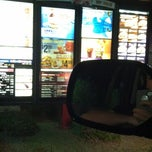 Photo taken at McDonalds by Taylor on 9/4/2012