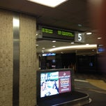 Photo taken at Baggage Claim 5 by Jean S. on 7/12/2012