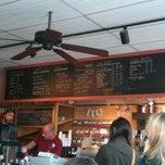 Photo taken at 1369 Coffee House by Joseph Kiran R. on 3/17/2012