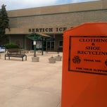 Photo taken at Sertich Ice Center by Used S. on 5/12/2012