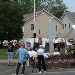 Photo taken at VFW Hall of Kenilworth by the Dave on 5/28/2012