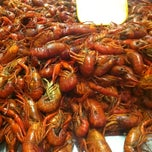 Photo taken at Kenner Seafood by Stephen G. on 3/20/2012