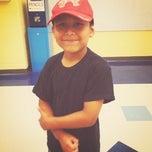 Photo taken at Bill Brown Elementary School by Misty G. on 5/24/2012