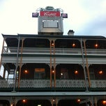 Photo taken at Story Bridge Hotel by Chorus Call A. on 7/14/2012