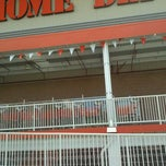Photo taken at The Home Depot by Juan Gerardo on 3/2/2012