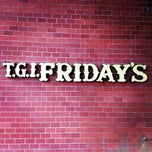Photo taken at T.G.I. Friday's by Capt M. on 7/27/2012