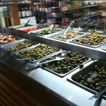 Photo taken at The Fresh Market by JimandRobin D. on 9/8/2012