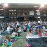 Photo taken at First Midwest Bank Amphitheatre by Alexis L. on 7/29/2012