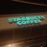 Photo taken at Starbucks by David O. on 3/4/2012