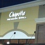 Photo taken at Chipotle Mexican Grill by Rodney 'The Courage Coach' M. on 8/21/2012