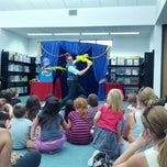 Photo taken at Frankfort Public Library by Jose T. on 8/28/2012