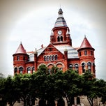 Photo taken at Old Red Museum by Joan T. on 4/26/2012