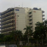 Photo taken at PT Indonesia Power Kantor Pusat by Irsan W. on 3/4/2012