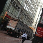 Photo taken at Starbucks by Johan L. on 6/25/2012