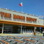 Photo taken at The Home Depot by Jorge S. on 9/3/2012