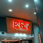 Photo taken at EGV Sriracha (อีจีวี ศรีราชา) by jaengravee on 4/16/2012