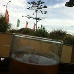 Photo taken at maroubra bay hotel by Neil W. on 2/26/2012