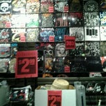 Photo taken at Hot Topic by Robert N. on 5/12/2012