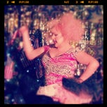 Photo taken at Jacques Cabaret by EC R. on 7/7/2012