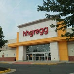 Photo taken at hhgregg by Steve W. on 8/7/2012