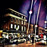 Photo taken at King's Road by Cat T. on 3/6/2012