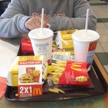 Photo taken at McDonald's by Antonio O. on 7/29/2012