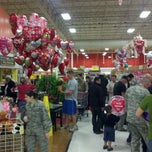 Photo taken at H-E-B by Darrell W. on 2/14/2012