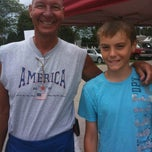 Photo taken at Shelby County Fair by Pam on 7/23/2012