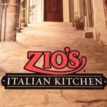 Zio 39 s italian kitchen fort worth tx for Zios italian kitchen