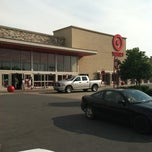 Photo taken at Target by Jeremy B. on 6/9/2012