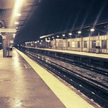 Photo taken at LIRR - Woodside Station by EunMi C. on 3/31/2012