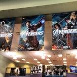 Photo taken at Regal Cinemas Clarksville 16 by Robb H. on 5/12/2012