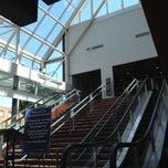 Photo taken at Sundance Kabuki Cinemas by Guf G. on 5/4/2012