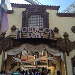 Photo taken at Hollywood @ USJ by Moonjoo P. on 7/30/2012