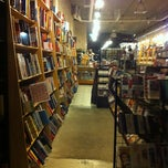 Photo taken at Big Brain Comics by Wendy M. on 4/15/2012