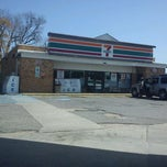 Photo taken at 7-Eleven by Dianne P. on 3/26/2012