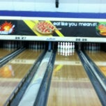 Photo taken at AMF Florida Lanes by Rai on 6/10/2012